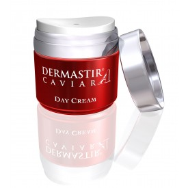 Dermastir Caviar Tinted Day Cream SPF30+