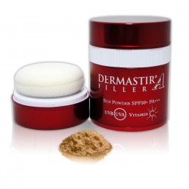 Dermastir Filler Sun Powder SPF 50+