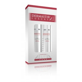 Dermastir Caviar Solar Protection SPF 50+ - Airless 10ml*2